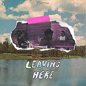 Leaving Here