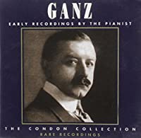 Early Recordings By the Pianis