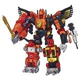 Transformers Predaking Action Figure