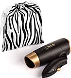 Best Dual Voltage Travel Hair Dryers - Travel Hair Dryer Dual Voltage Meets UL 859 Review