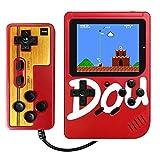 HBBOOI De mano consola de juegos portátil reproductor de juegos...