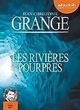 Les Rivières pourpres - Livre audio 1 CD MP3