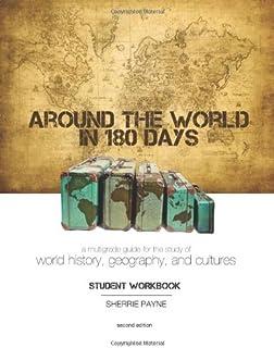 Around the World in 180 Days Teacher`s Guide