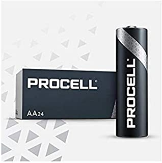 Duracell Duracell Procell AA 24 Pack PC1500BKD09