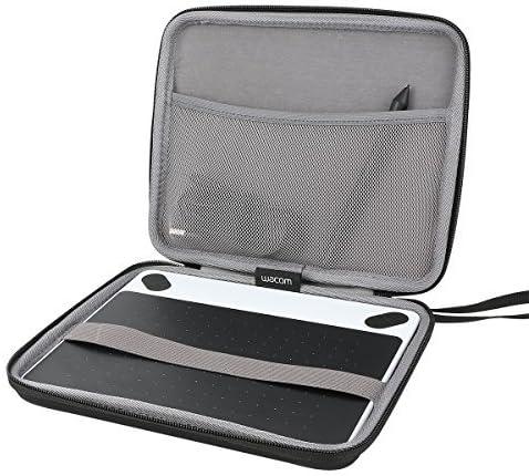 Für Wacom Intuos S Pistazie Stift Tablett Taschen Hülle Für 490 Series Von Co2crea Travel Case Elektronik