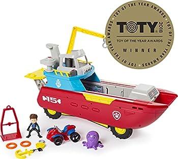 Best sea patrol paw patrol Reviews