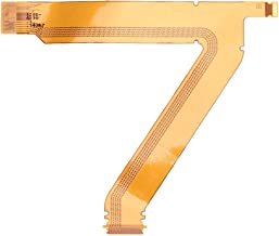 Zhouzl Mobile Phone Flex Cable LCD Connector Flex Cable for Sony Xperia Z3 Tablet Compact/Xperia Tablet Z3(SGP621) Flex Cable