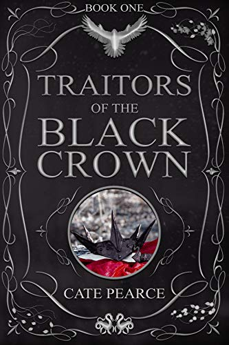 Traitors of the Black Crown