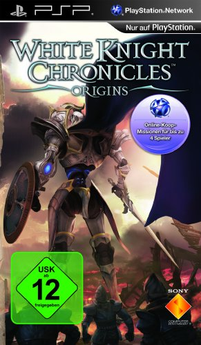 White Knight Chronicles: Origins [Importación alemana]