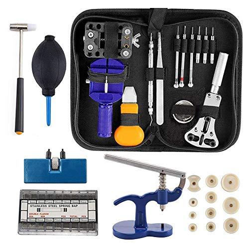 Delxue Watch Repair Tools Set - 501...