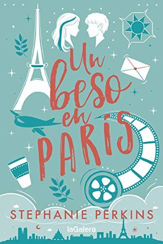 Un beso en París: 74 (Luna roja)