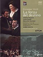 La Forza Del Destino [DVD] [Import]