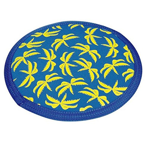 Royalbeach 50239 Frisbee Wet aus Neopren Ø ca. 25,5cm