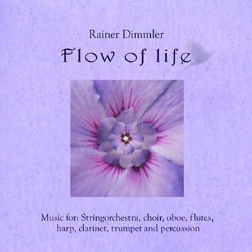 Flow of Life