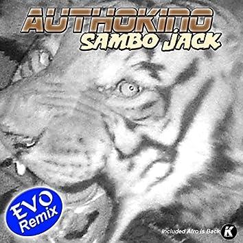 SAMBO JACK (Evo remix)