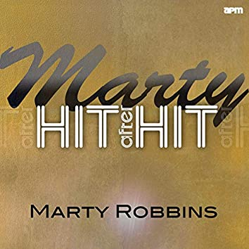 Marty - Hit After Hit