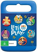 ABC Kids: Let's Play   NON-USA Format   PAL   Region 4 Import - Australia