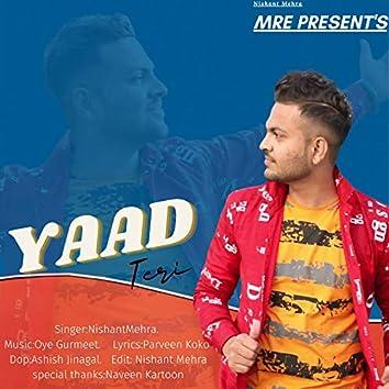 Yaad Teri