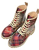 DOGO Boots - Scottish Dinning Car 39
