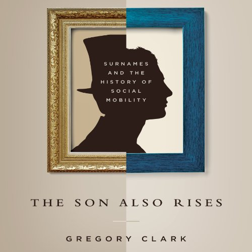 The Son Also Rises cover art