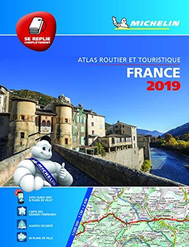 Atlas France Multiflex Michelin 2019