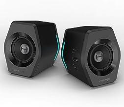 Chx Computer Game Audio Desktop Esports Bluetooth Speaker Lighting photo