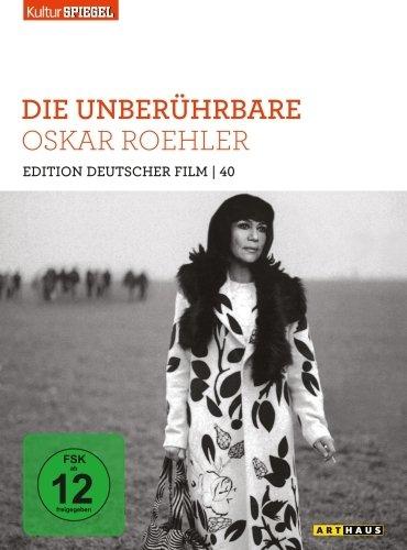 Die Unberührbare [Alemania] [DVD]