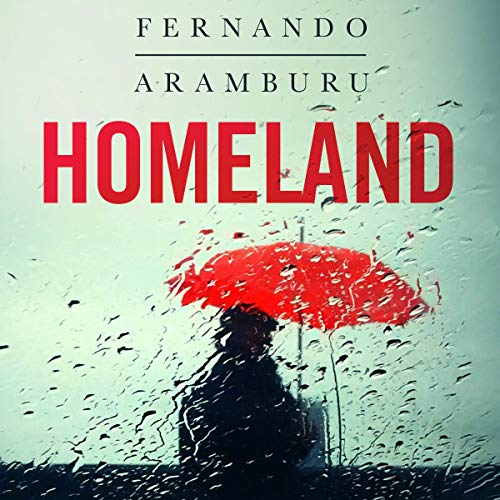 Homeland  By  cover art