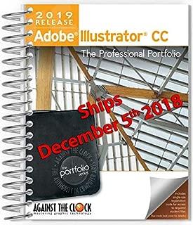 Adobe Illustrator CC 2019: The Professional Portfolio