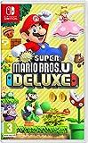 [Version import, jouable en français] New Super Mario Bros. U Deluxe (Nintendo Switch)