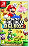 New Super Mario Bros. U Deluxe - Nintendo Switch [Importación inglesa]