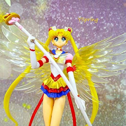 Sailor moon cake topper _image3