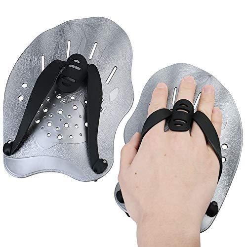 Dprofy -   Schwimmpaddel Hand