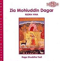 Raga Shuddha Todi