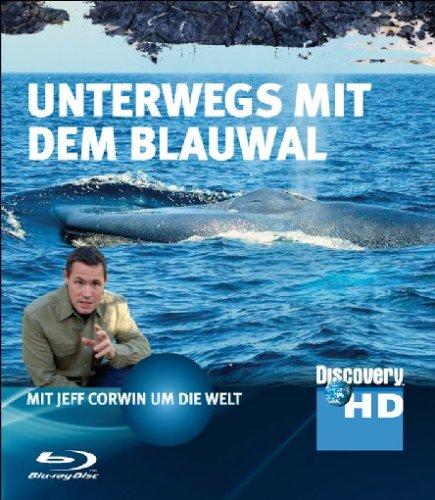 Unterwegs mit dem Blauwal - Discovery HD [Blu-ray]