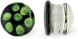 green dot pyrex