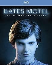 Bates Motel: Seasons 1-5 [Blu-ray]
