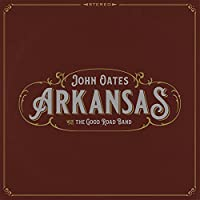 ARKANSAS [LP] [12 inch Analog]