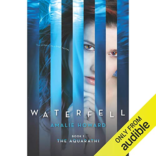 Waterfell audiobook cover art