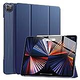 Soke New iPad Pro 12.9 Case 2021(5th Generation) -...