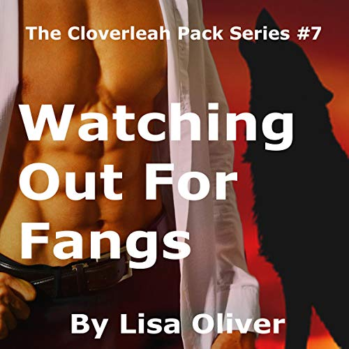 Couverture de Watching Out for Fangs