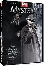 50 mystery classics dvd