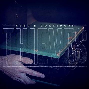Thieves - EP