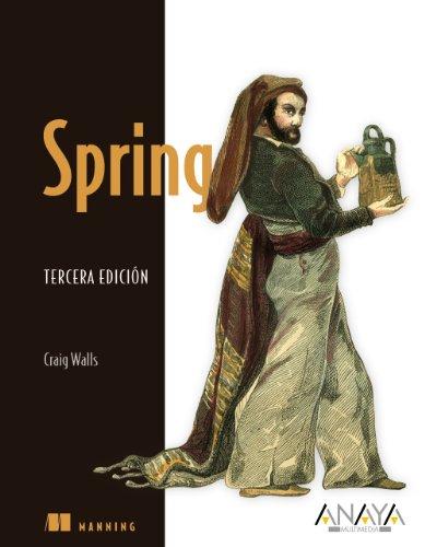 Spring.Tercera Edición (Anaya Multimedia/Manning)