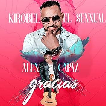 Gracias (feat. Alex Capaz)