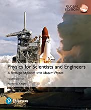 Physics for Scientists and Engineers: A Strategic Approach with Modern Physics, Global Edition [Paperback] [Oct 24, 2016] Randall Knight
