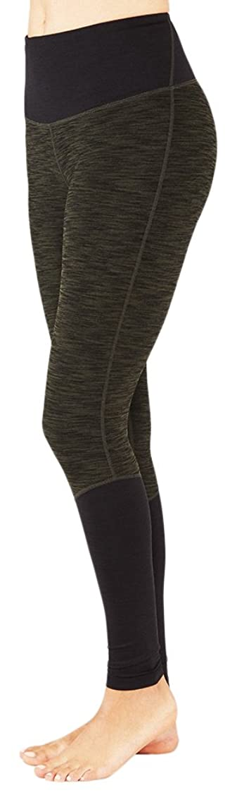 Manduka Women's High Line Leggings