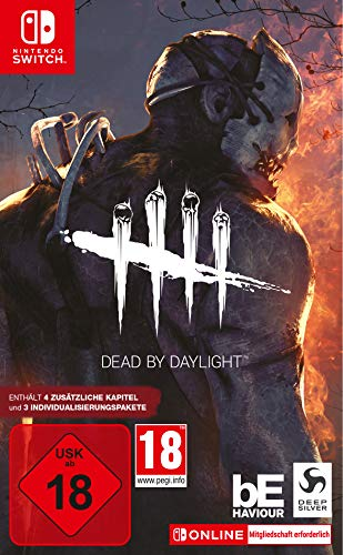 Dead by Daylight (Switch)