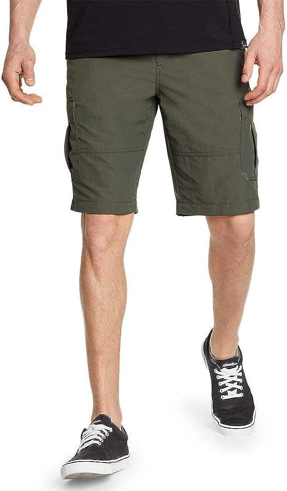Eddie Bauer Men's Tahoma Cargo Shorts