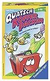 Ravensburger 23427 - Quatsch Koffer packen - Kinderspiel/ Reisespiel